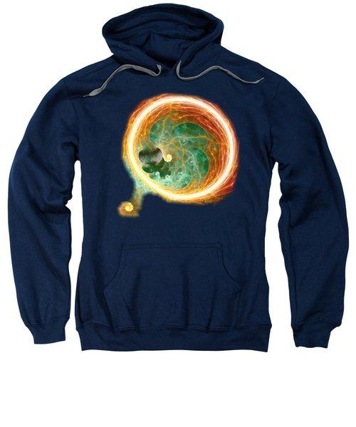 Philosophy Of Perception Sweatshirt