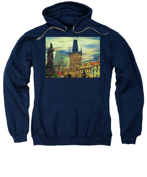 Picturesque - Prague Sweatshirt