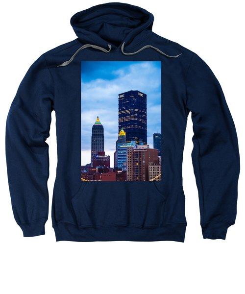 Pittsburgh - 7012 Sweatshirt