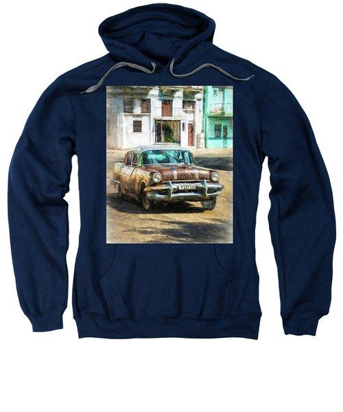 Pontiac Havana Sweatshirt