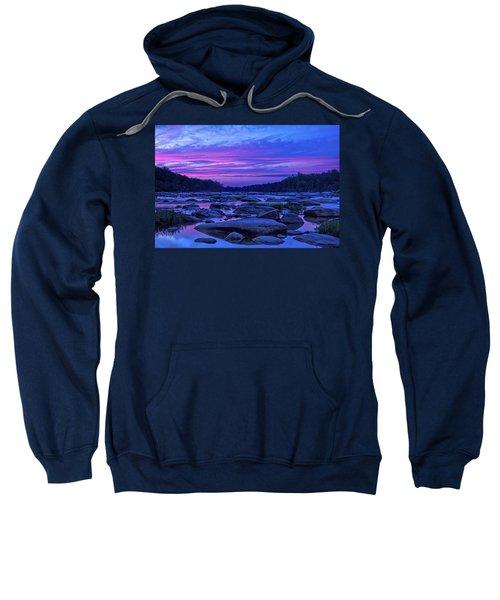 Pony Pasture Sunset Sweatshirt