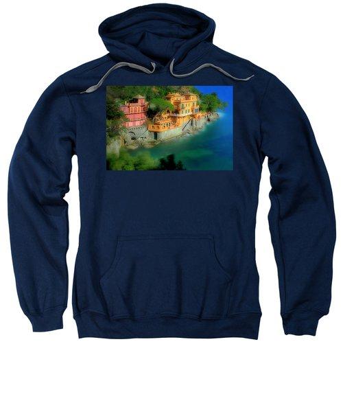Portofino Park Bay Sweatshirt