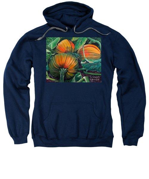 Pumpkin Patch Sweatshirt