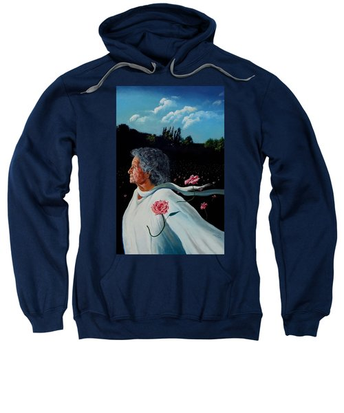 Queen Of Roses Sweatshirt