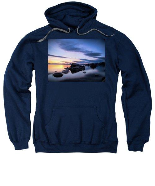 Quiet Sunset Sweatshirt