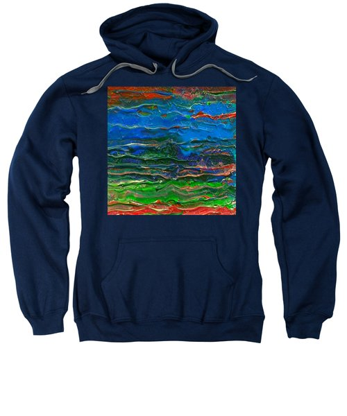 Radical Frequency Sweatshirt