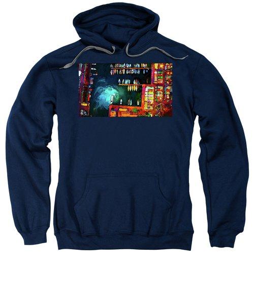 Rainbowts Sweatshirt