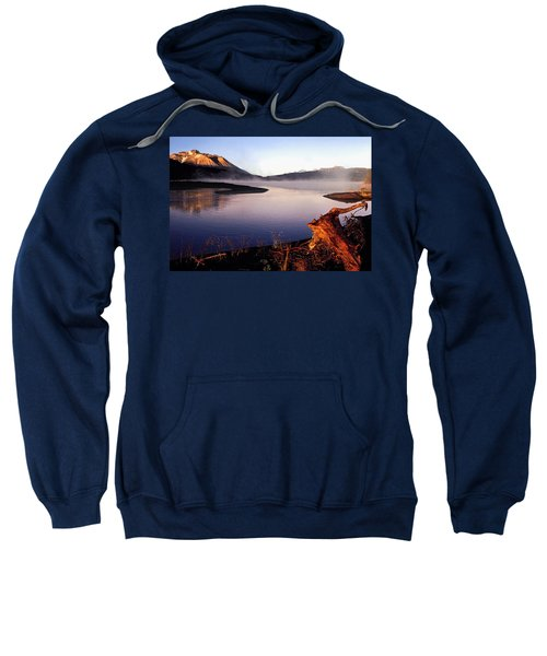 Remains Of The Day Sweatshirt