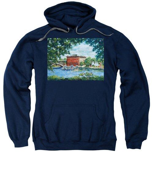 Rever's Marina Sweatshirt