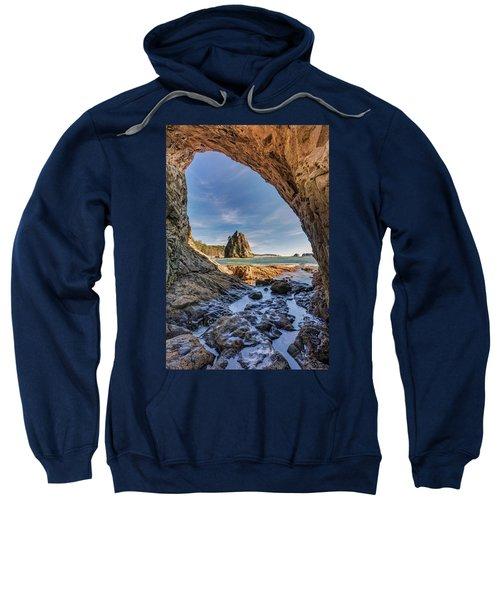 Rialto Beach Sea Arch Sweatshirt