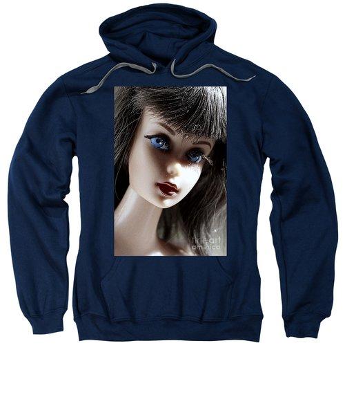 Rich Features Sweatshirt