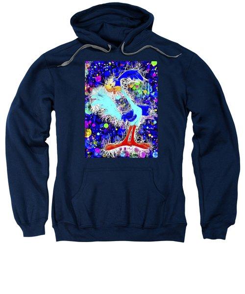 Road Runner Sweatshirt