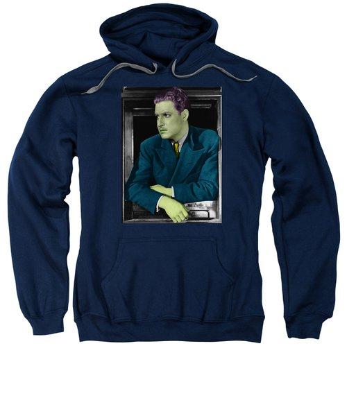 Robert Donat Sweatshirt by Emme Pons