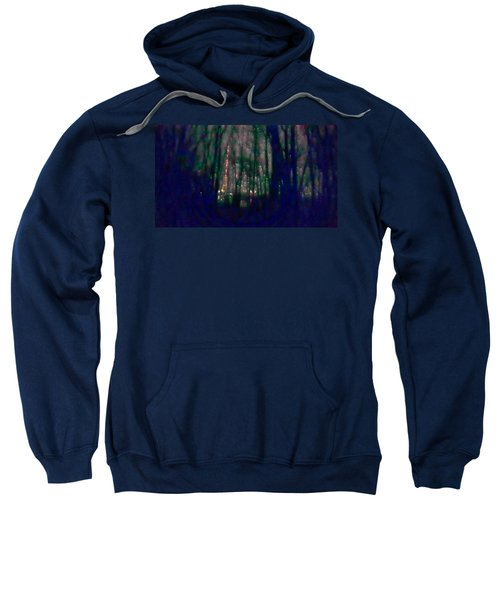 Rockets In The Night Sweatshirt