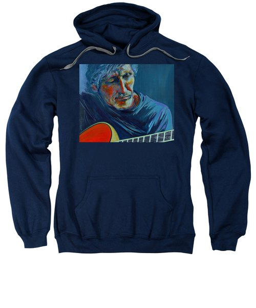 Roger Waters. Do You Think You Can Tell  Sweatshirt