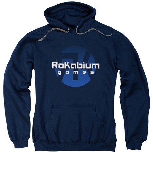 Rokabium Games Logo Sweatshirt