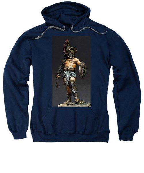 Roman Gladiator - 02 Sweatshirt