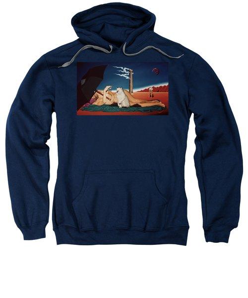 Romeo's Nightmare Sweatshirt