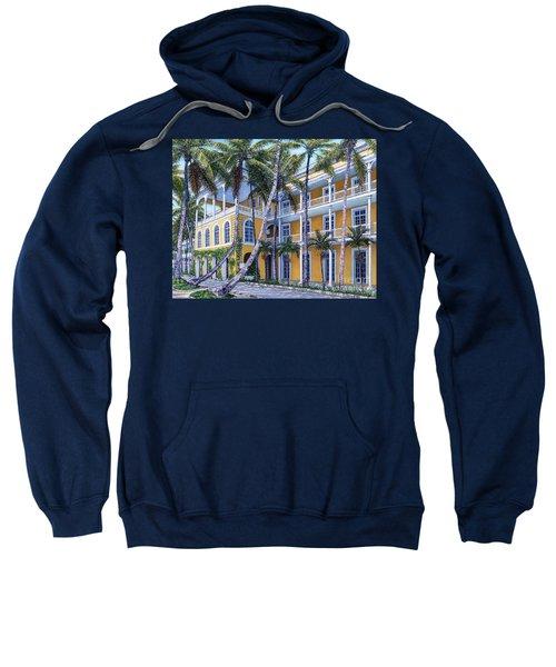 Royal Victoria Sweatshirt