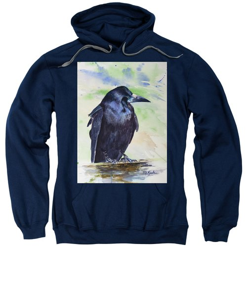 Salisbury Sentinel - Rook Sweatshirt
