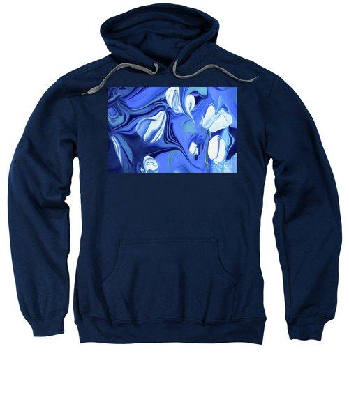 Sapphire Dreams Sweatshirt