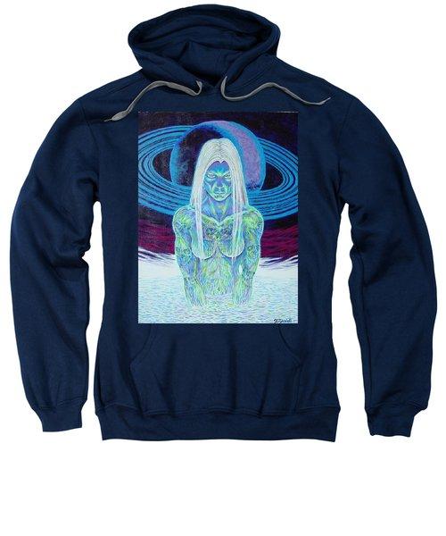 Saturn Sister Sweatshirt