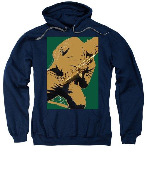Saxual Passion Sweatshirt