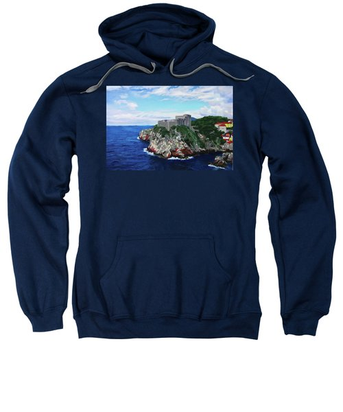 Fort St Lawrence Game Of Thrones Sweatshirt