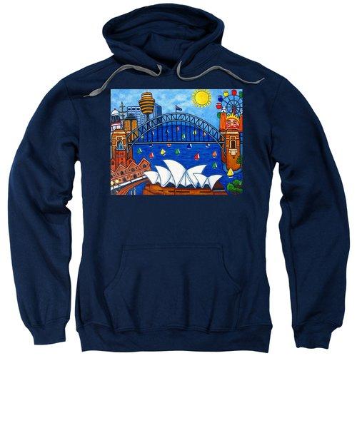 Sensational Sydney Sweatshirt