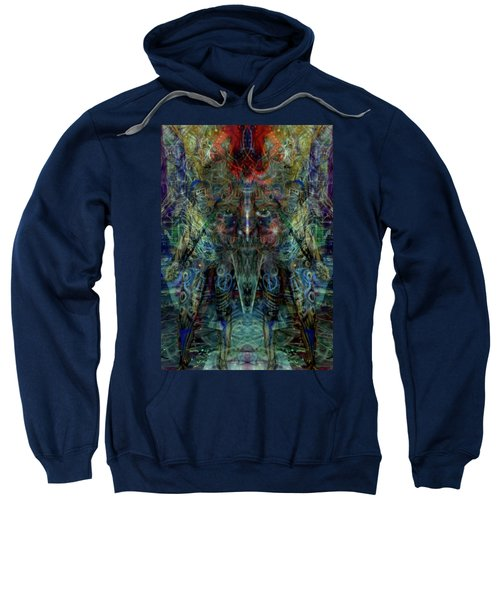Shamanic Dream Sweatshirt