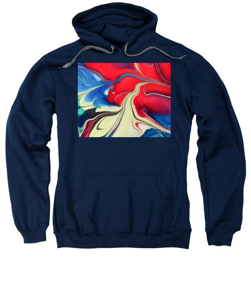 Shasta Sweatshirt