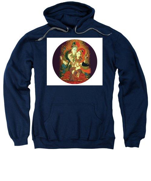 Shiva Shakti Sweatshirt