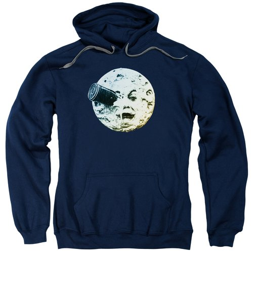 Shoot The Moon Sweatshirt