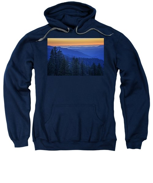 Sierra Fire Sweatshirt