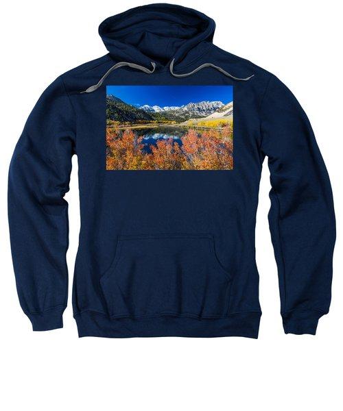 Sierra Foliage Sweatshirt