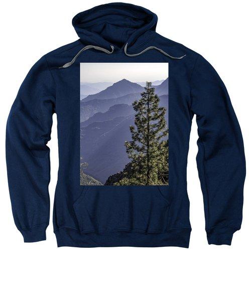 Sierra Nevada Foothills Sweatshirt