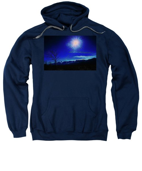 Sierra Night Sweatshirt