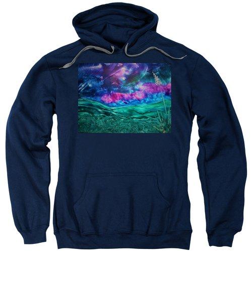 Sierra Vista Sweatshirt