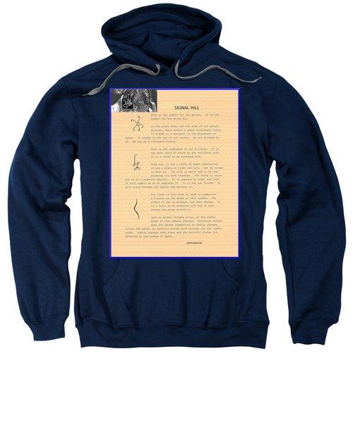 Signal Hill Sweatshirt