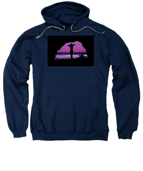 Siren Song Sweatshirt