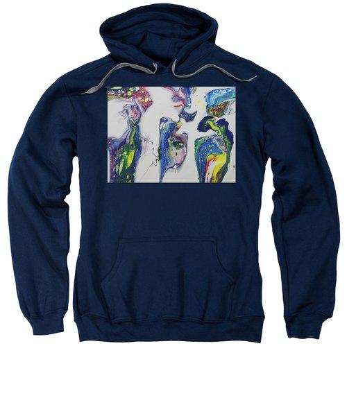 Sirens Of The Seas Sweatshirt
