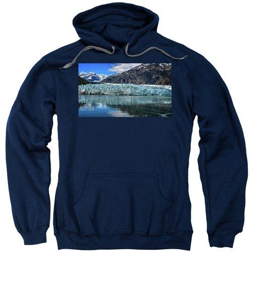 Size Perspective No Margerie Glacier Sweatshirt