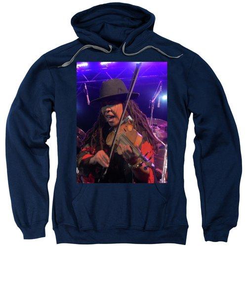Karen Briggs - Soulchestral Groove Sweatshirt