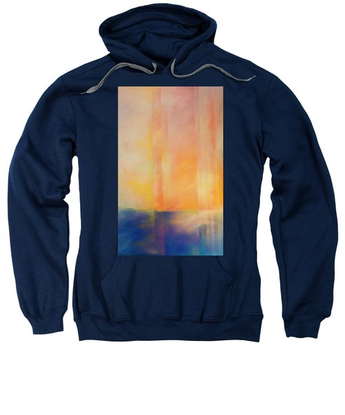 Spectral Sunset Sweatshirt