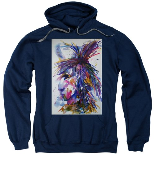 Spirit Of Horsefeather Sweatshirt