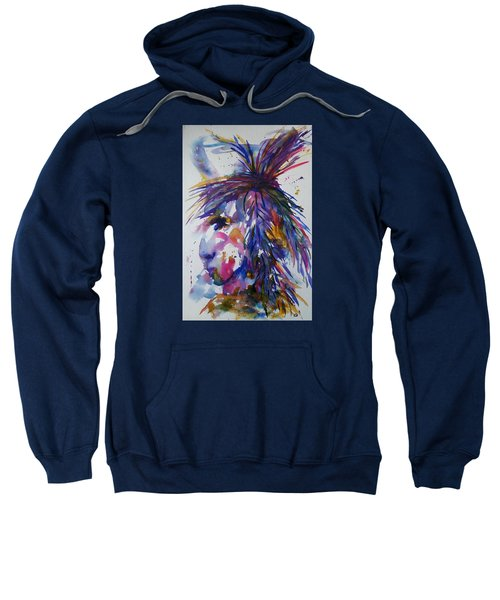 Spirit Of Horsefeather Sweatshirt