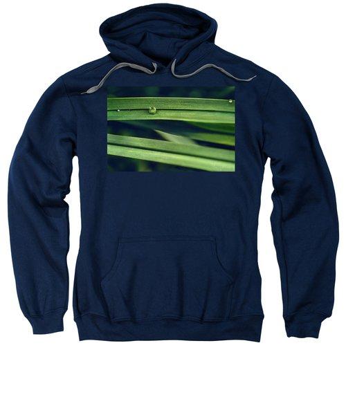 Stacked Sweatshirt