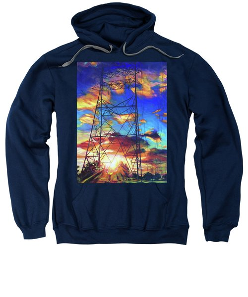 Stand Tall Sweatshirt