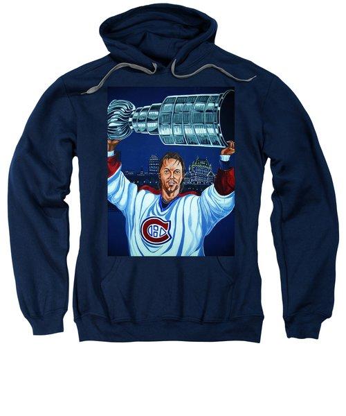 Stanley Cup - Champion Sweatshirt