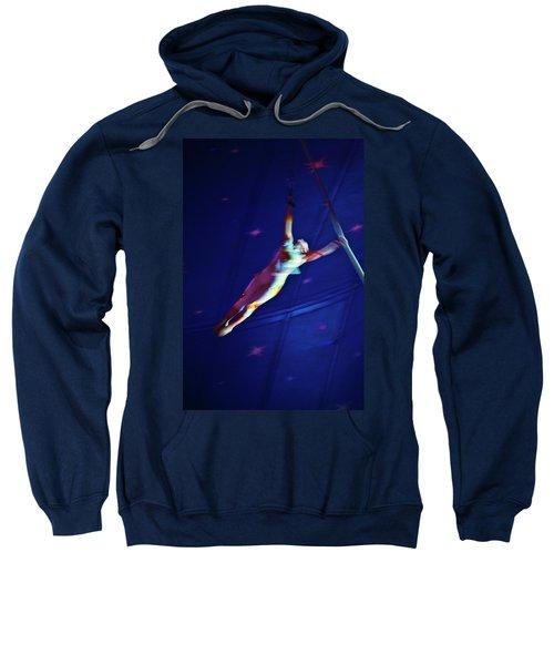 Star Swinger Sweatshirt